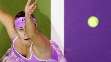 Serena elogia valor de Sharapova por admitir su dopaje