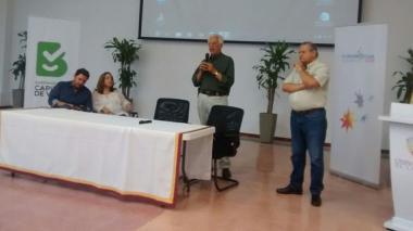 Secretaría de Deportes y expertos en demolición explican método de implosión del Humberto Perea