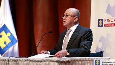 Fiscal pide a la Corte Constitucional que
