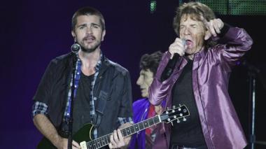 El guayabo que dejaron los Rolling Stones