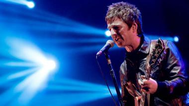 Noel Gallagher, el