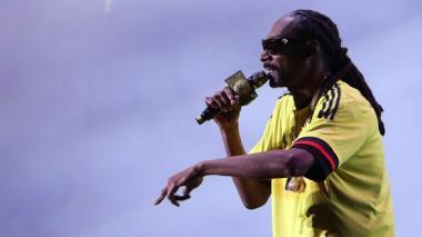 Snoop Dogg y Flaming Lips cierran un Estéreo Picnic que venció a la lluvia