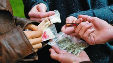 """Dosis personal de droga es la que """"necesite el consumidor"""": Corte"""