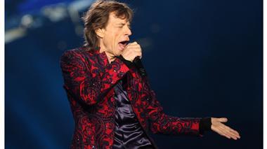 Sean Penn, El Chapo y Donald Trump: temas de Mick Jagger durante concierto en México