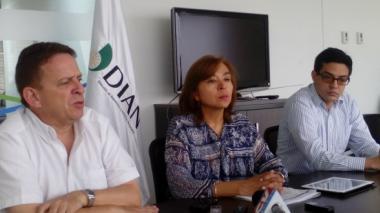 $324 mil millones adeudan 20.238 contribuyentes a la Dian en Barranquilla