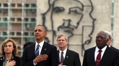 Obama prevé el fin del embargo