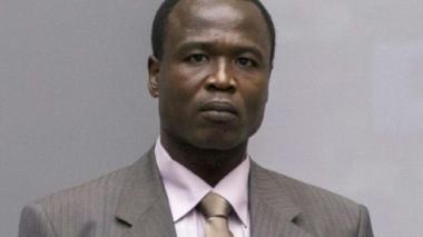 La CPI confirma los 70 cargos de crímenes de guerra contra el ugandés Ongwen
