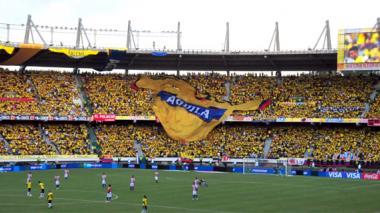¿Por qué Caracol Radio no transmitió el partido de la Selección Colombia?