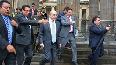 """""""Acuerdos de La Habana son equivalentes a tratados de paz y no pueden ser desconocidos"""": Fiscal"""