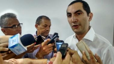 Presidente del Partido Conservador pide militarizar Córdoba
