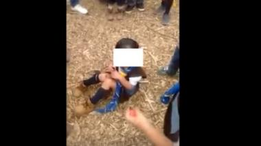 Imagen del video.