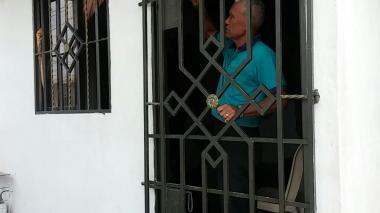 Asesinan a taxista en su casa del barrio 7 de abril