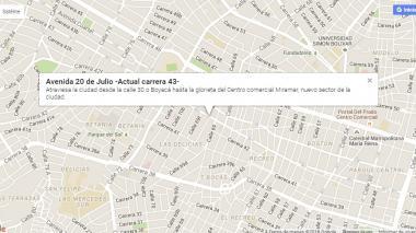 Especial: ajá, y ¿cuáles son los nombres originales de las vías de Barranquilla?