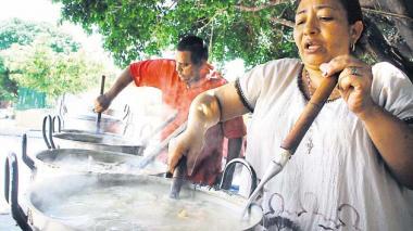 Barranquilla: 203 años de cultura y sabor