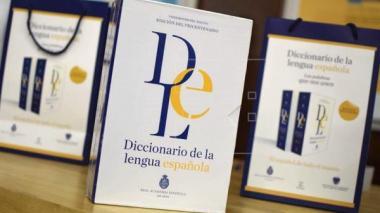 Consultas al diccionario de la RAE subieron en marzo un 60%, hasta 71 millones
