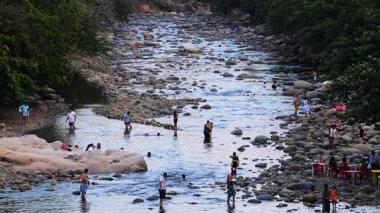Valledupar busca darle la cara al río Guatapurí