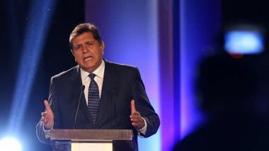 Expresidente peruano pide pensar futuro del Partido Aprista tras no pasar a segunda vuelta