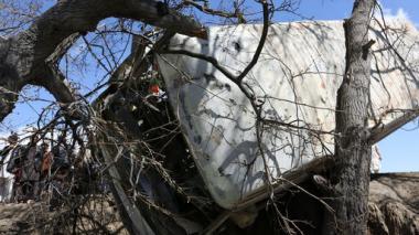Dos muertos y 9 heridos en un atentado contra un autobús de funcionarios afganos en Kabul