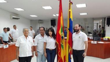 Concejo y Asamblea de Barranquilla rinde homenaje a Édgar Perea