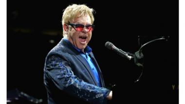 Elton John desea sumarse a la secuela de Kingsman