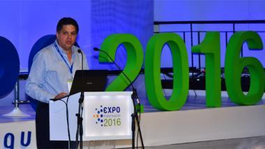La ciudad, discutida en ExpoProbarranquilla