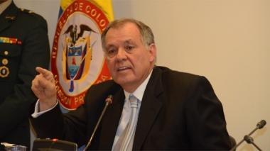 El procurador general de la Nación Alejandro Ordóñez.