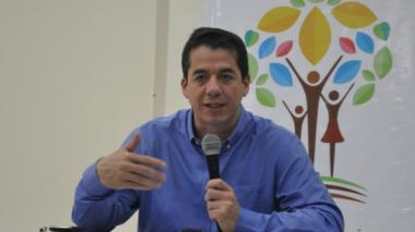 Oficina de Restitución de Tierras continuará en Barranquilla: Ricardo Sabogal