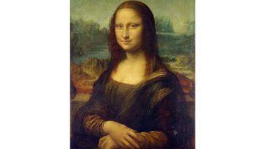 Da Vinci se inspiró en dos modelos para pintar la Gioconda
