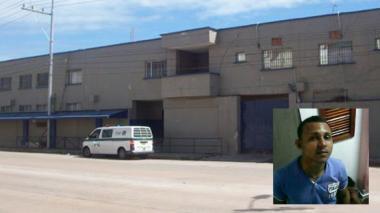 Muere interno de Cárcel Modelo en el hospital de Barranquilla