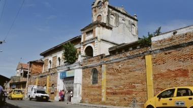 Interno de la Modelo fue llevado al Hospital General de Barraquilla por tuberculosis