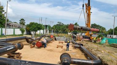 Producción de petróleo en Colombia cayó un 4% en marzo