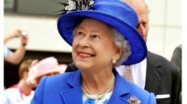 La reina Isabel II celebra hoy sus 90 años