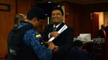 Fiscalía pide la máxima condena a 'Kiko' Gómez por homicidio