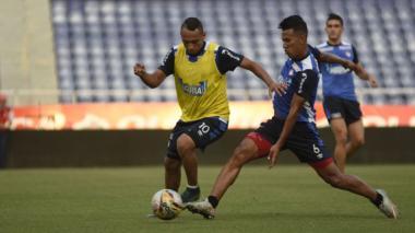 Junior vs. Chicó: ¡Ojo!, no hay rival chico