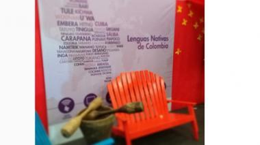 Lenguas nativas de Colombia, con espacio propio en Feria del Libro de Bogotá