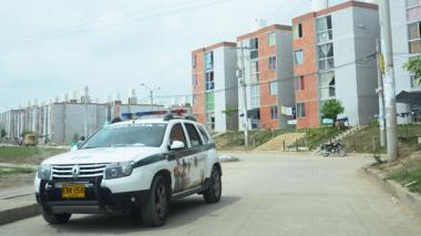 Reforzarán la seguridad en Altos de la Sabana, en Sincelejo