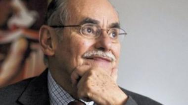 """""""La unidad nacional está haciendo agua"""": Horacio Serpa"""
