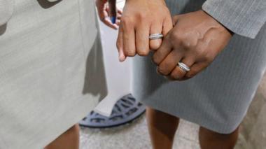 El camino de la aprobación del matrimonio igualitario en Colombia
