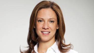 María Claudia Lacouture, nueva ministra de Comercio, Industria y Turismo.
