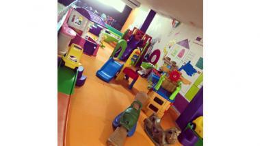 La ruta del entretenimiento infantil en Barranquilla