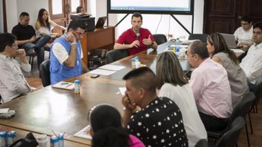 Diálogo entre el Gobierno y campesinos ante aumento de cultivos ilícitos