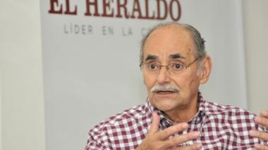 """Pelea liberal en Atlántico """"preocupa"""" a la Dirección Nacional: Serpa"""