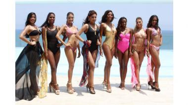 Con tutela arranca la competencia de Señorita Cartagena