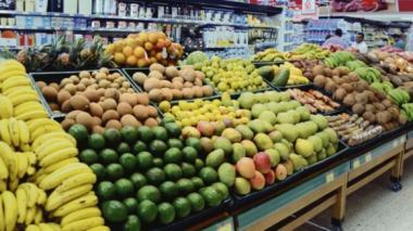Inflación en Colombia cedió y llegó a 0,50%