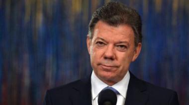 """Santos calificó como """"vergüenza"""" la sanción a Bedoya"""