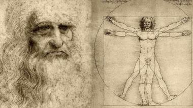 Científicos quieren el ADN de Leonardo Da Vinci para reconstruir al genio