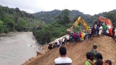 Ya van 17 muertos y 53 heridos por temporada de lluvias en el país