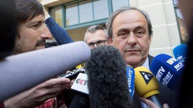El Tribunal de Arbitraje Deportivo reduce de seis a cuatro años la sanción a Michel Platini