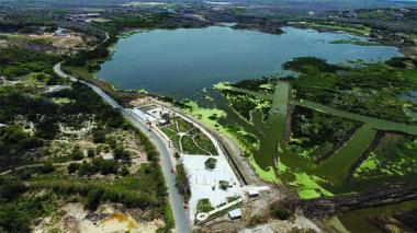Lago de El Cisne tendrá 6,8 hectáreas más para preservación