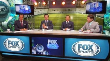 """""""A la gente de Fox Sports le encantó mi forma de comentar"""": Iván René Valenciano"""